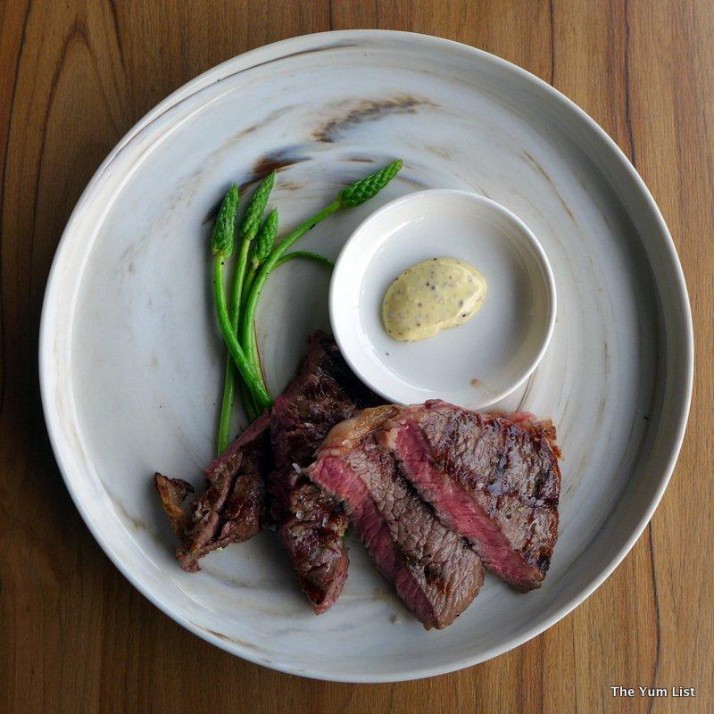 Australian Grass Fed Beef Rib-Eye