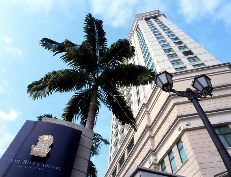 5 star hotels in Kuala Lumpur