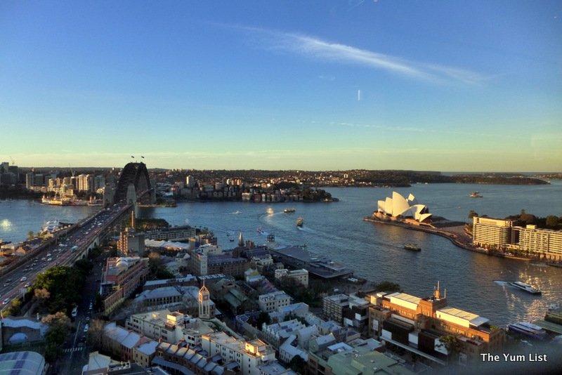 best restaurants in Sydney review