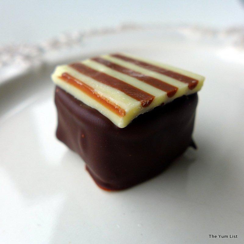 Robyn Rowe Chocolates, Murrumbateman
