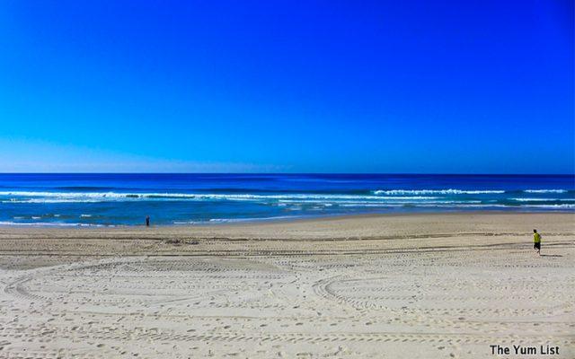 Surfers Paradise Hilton Hotel