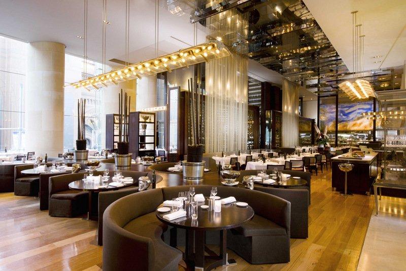 Hilton Sydney, Hotel Review