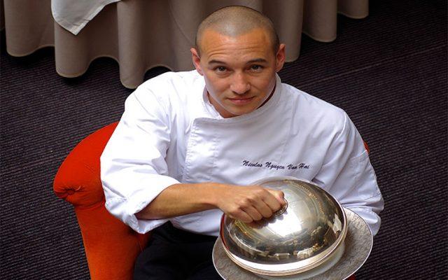 Le Chapon Fin Chef