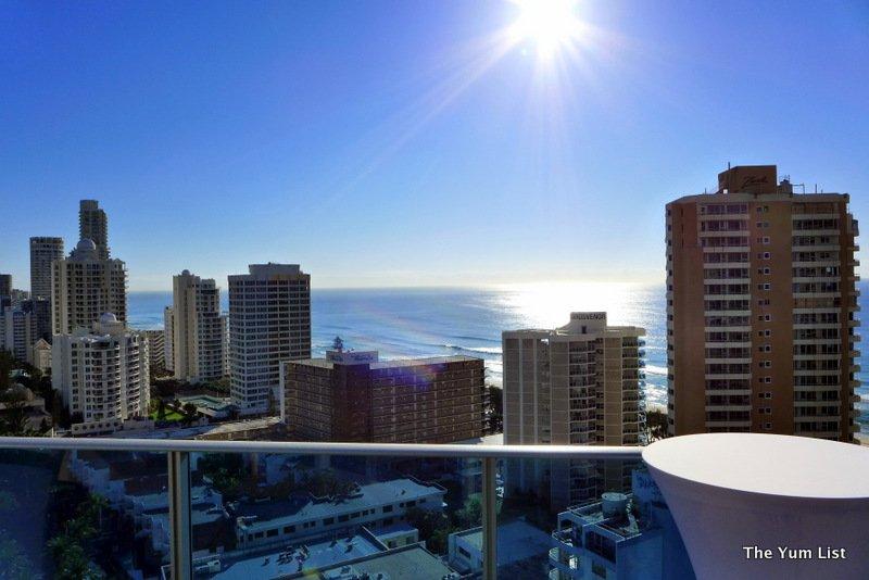 Hilton Hotel Surfers Paradise Review
