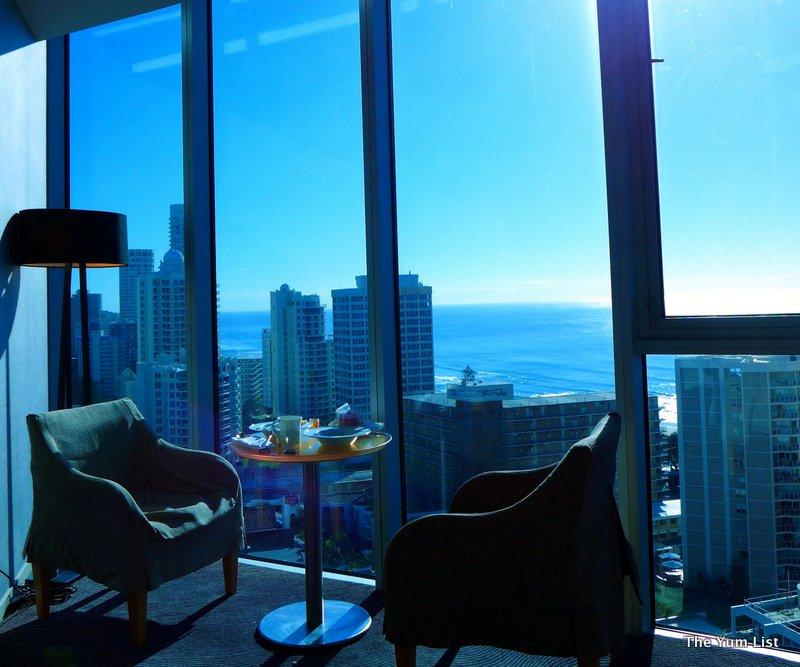 Hilton Surfers Paradise Hotel And Residences, Gold Coast