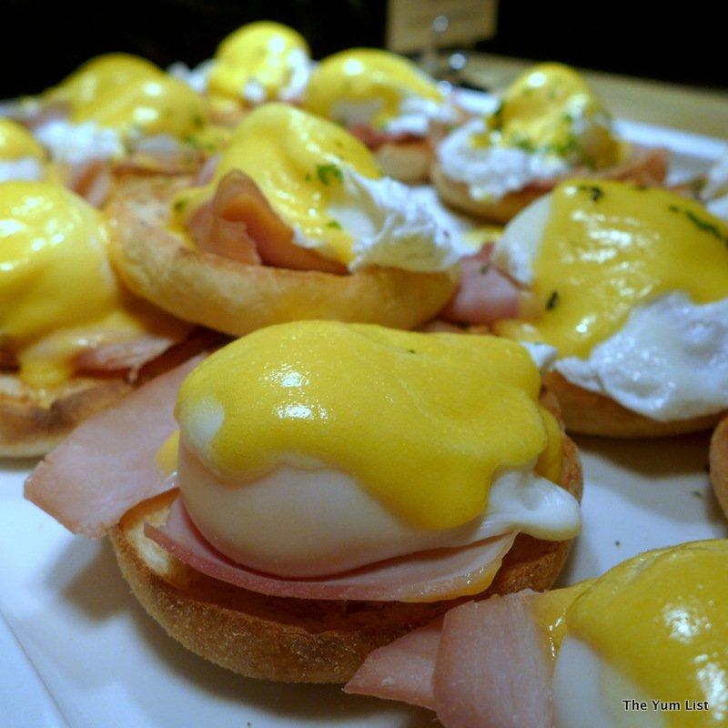 Best breakfasts Canberra, Buffet breakfast