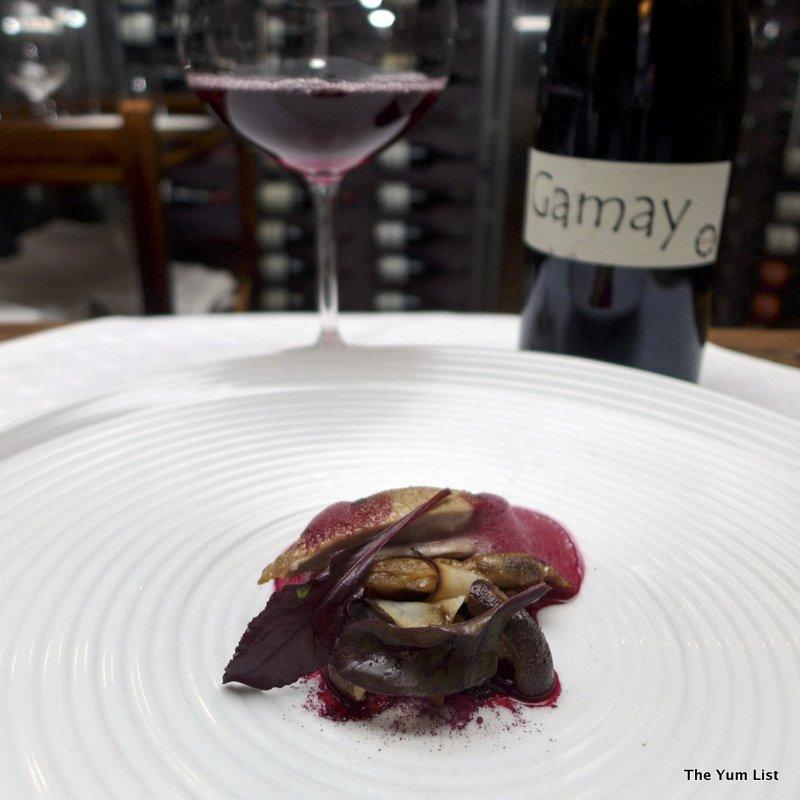 Altitude Restaurant review, Shangri-La Hotel Sydney