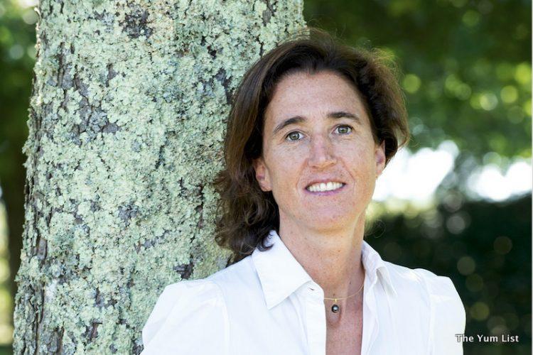 General Manager, Marjolaine de Coninck