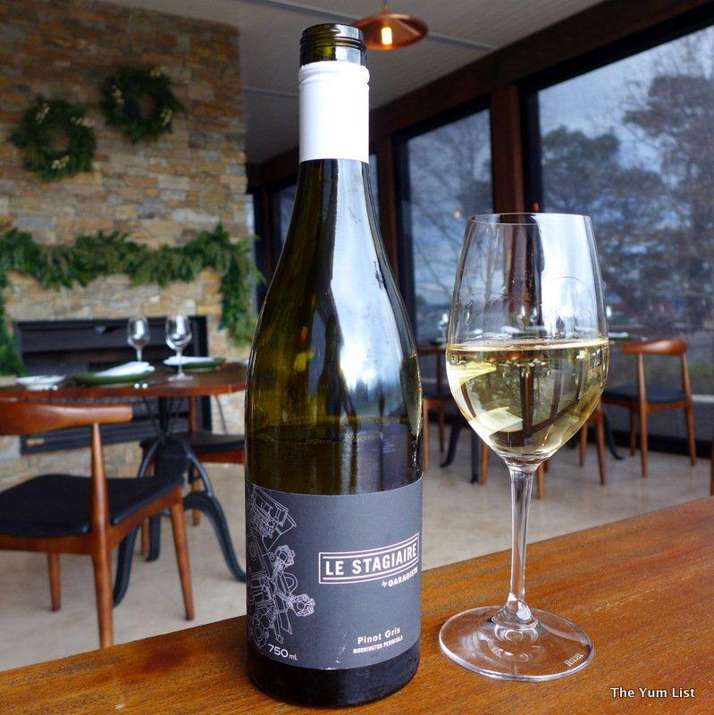 Pialligo Estate, Farmhouse Restaurant Review, Canberra