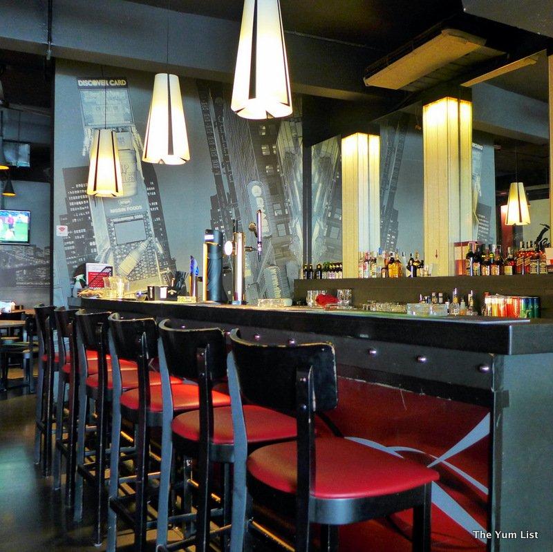 D'Legends Bar, TTDI