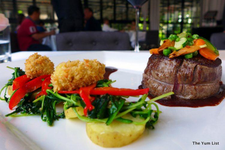 best fine dining restaurants in kuala lumpur