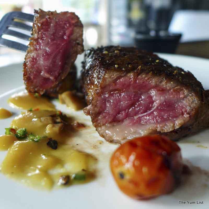 Torii, Japanese Steak, Whisky, Kuala Lumpur