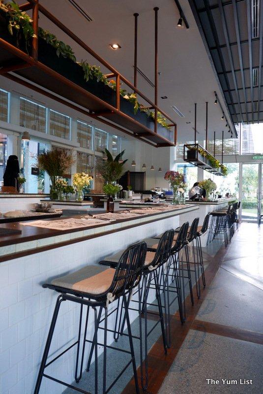 Botanica + Co, Bangsar South