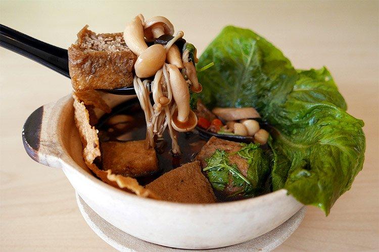 Green Garden Organic Recipe, Vegetarian Restaurant Kuala Lumpur