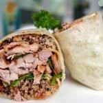 Goodness Greens Cafe TTDI
