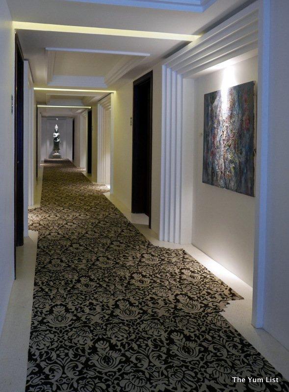 review of Arunreas Hotel, Phnom Penh