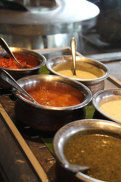 indian-sauces