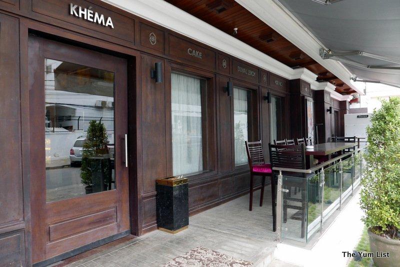 Khema restaurant the yum list for Best boutique hotels phnom penh