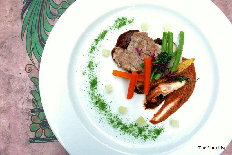 La Mexicana, Mexican Food in Kuala Lumpur