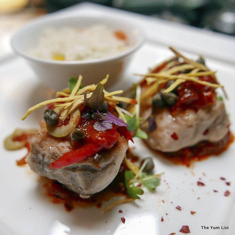 Flavours of Mexico, Kuala Lumpur, 2016