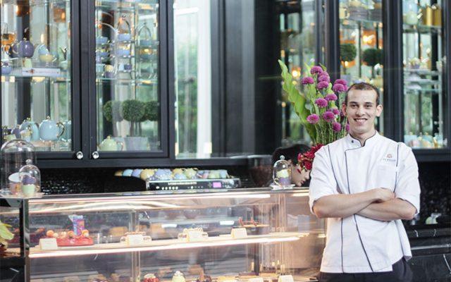 Pastry Chef, St. Regis Kuala Lumpur