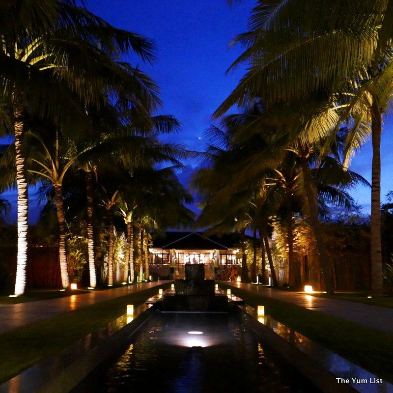 Fusion Maia Spa Resort Da Nang