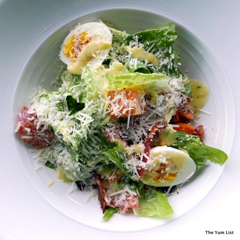 A'Roma Dinings, Italian Restaurant Taman Paramount