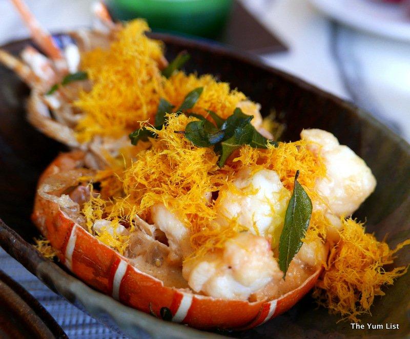 Gourmand Deli, The St. Regis Langkawi, Malaysia