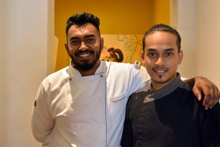 Chef Vic, Manja at Old Malaya, Kuala Lumpur