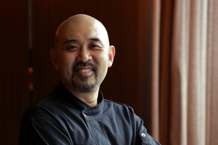 Chef Sam Neoh, Botanica+Co, Kuala Lumpur