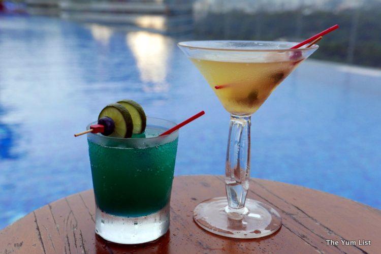 Mai Bar, KL Sentral Rooftop bars