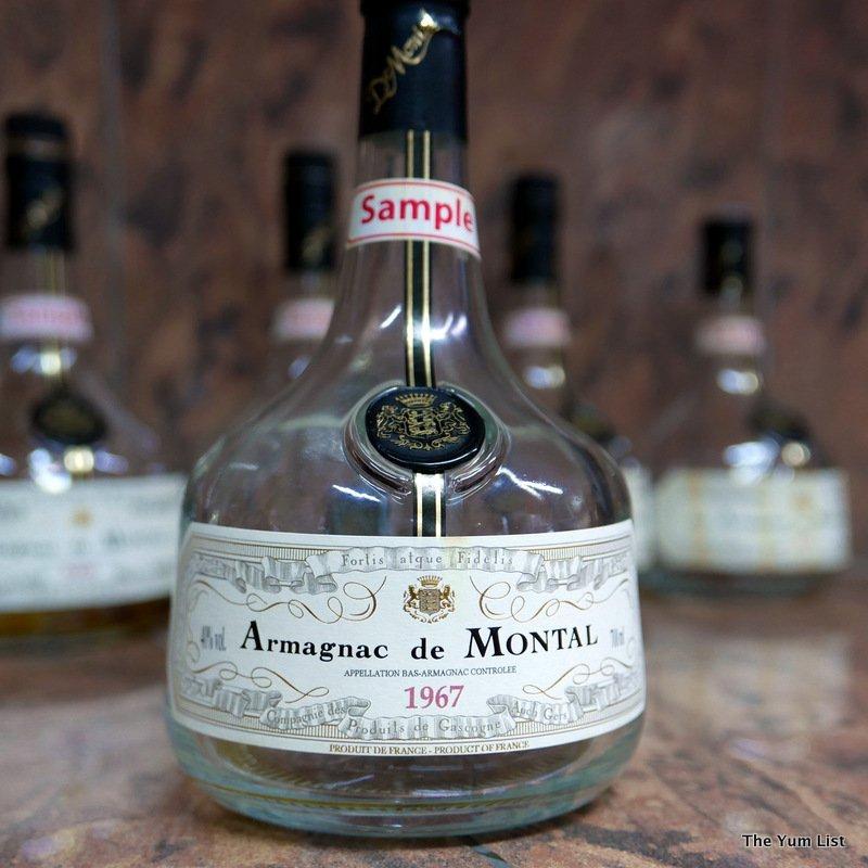 Armagnac, de Montel, France