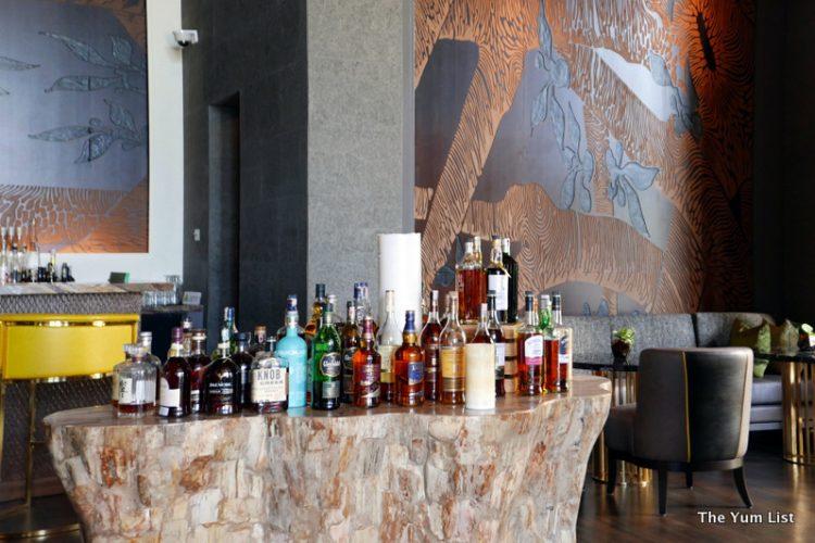 The St. Regis Bar, Langkawi