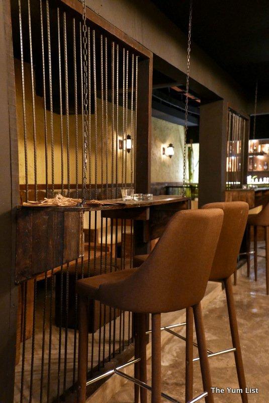 AD Bar, hidden cocktail bar, Bangsar