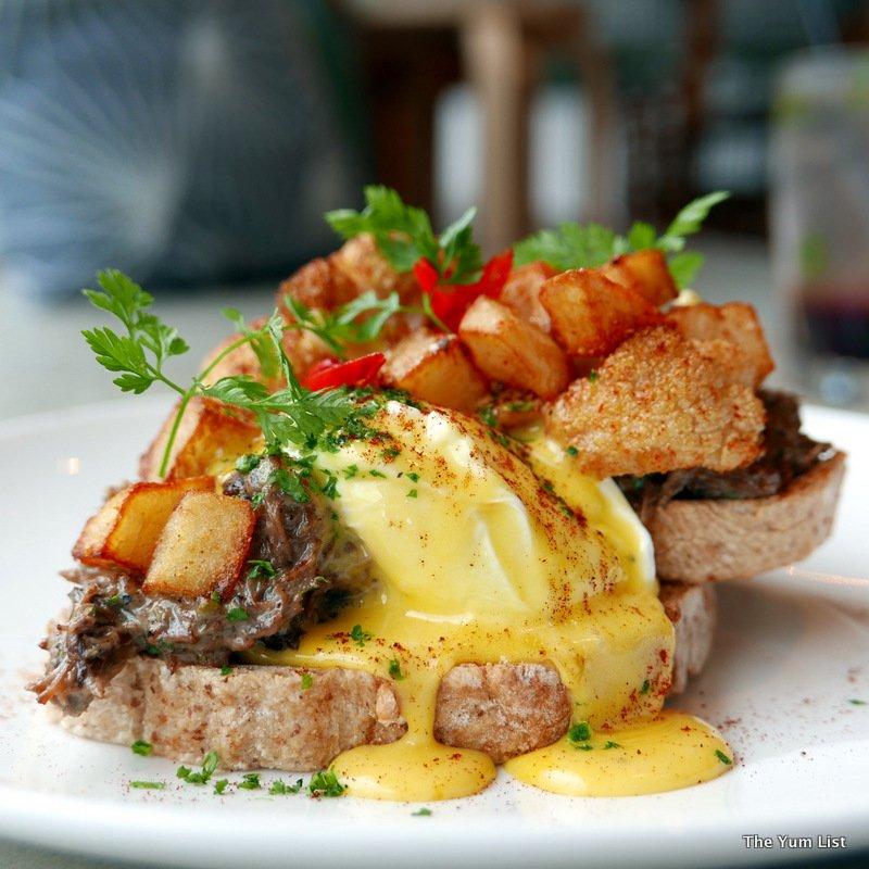 Breakfast Thieves, Best cafe in Bangsar