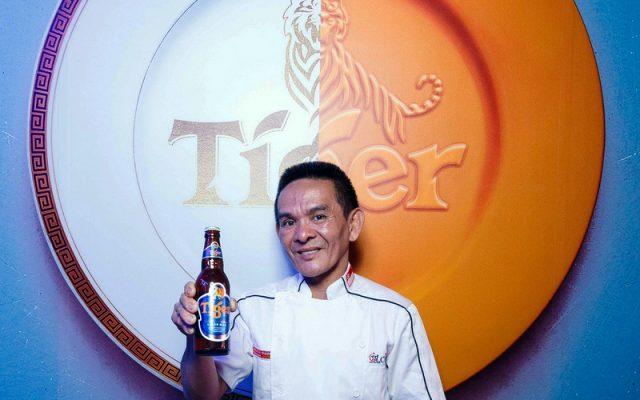 Chef Chan Hon Meng