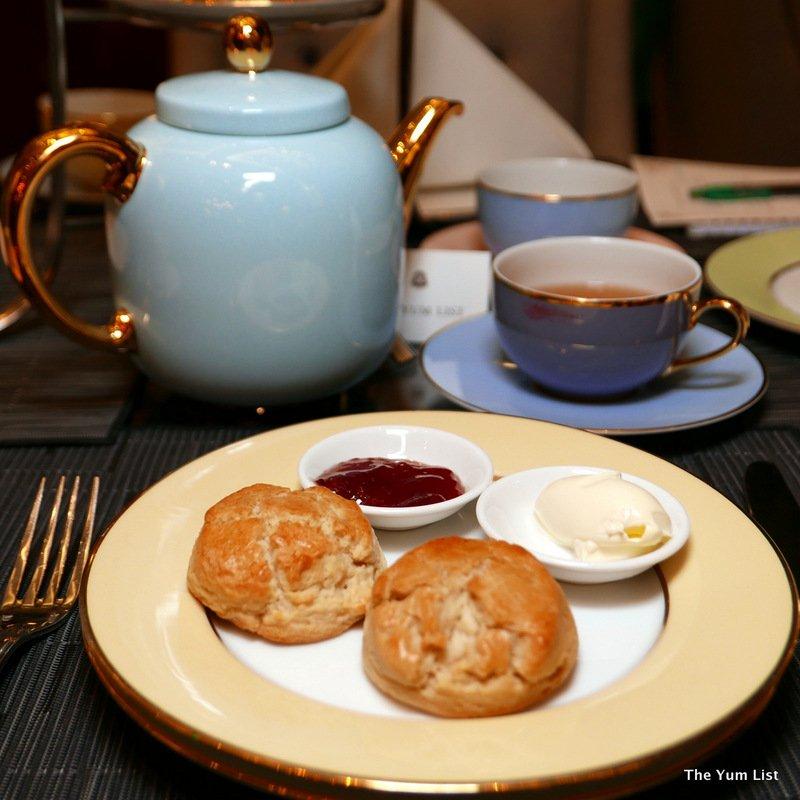 The St. Regis Kuala Lumpur, A Festive Afternoon Tea, KL Sentral