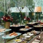 Weekend High Tea Buffet at the Shangri-La Hotel, Kuala Lumpur
