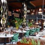 The Plantation Grill, Double Six Luxury Hotel, Seminyak