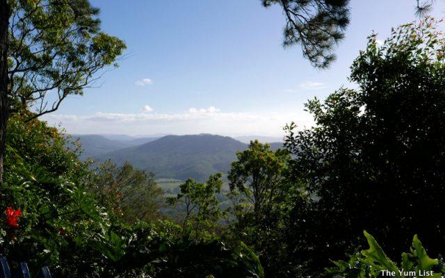 Mt. Tamborine