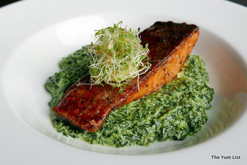 Vin's Restaurant & Bar, TTDI