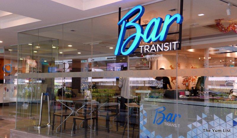 Em by Tedboy, Transit Bar, Transit Hotel, KL