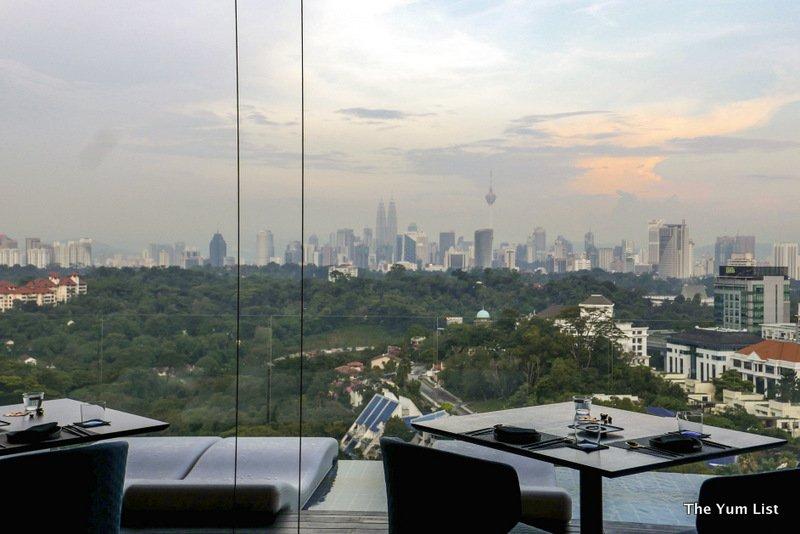 Babe, Japas Fun Dining, Valentine's Menu, Kuala Lumpur