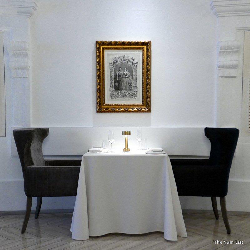 Mansion Dining Room: Dining Room, Macalister Mansion, Fine Dining Penang