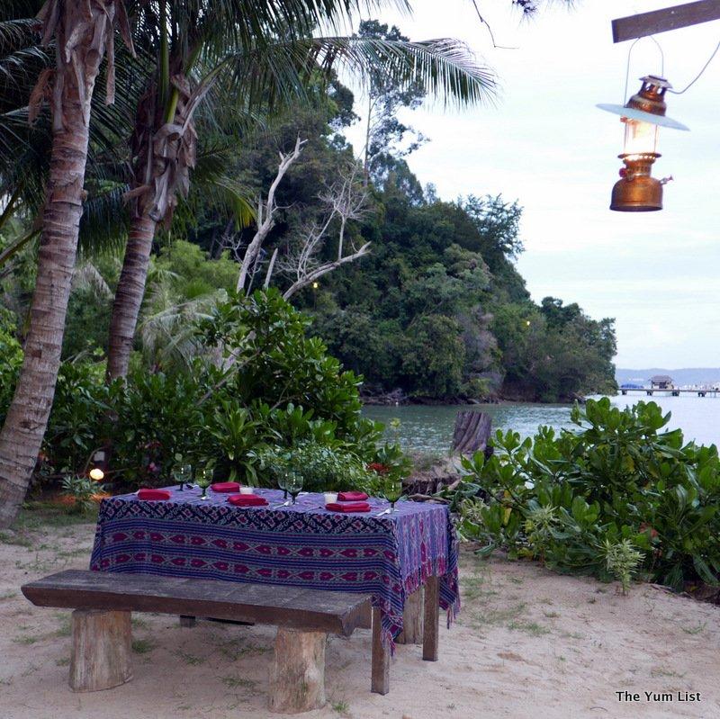 Gaya Island Resort, Sabah
