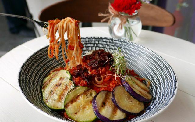 Best Healthy Cafes in Kuala Lumpur