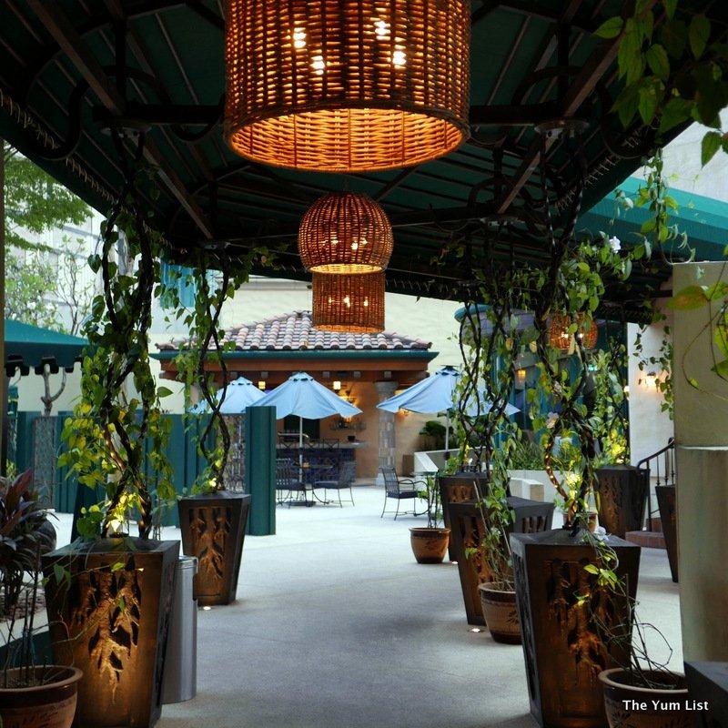 Villa Danieli, Sheraton Imperial Kuala Lumpur