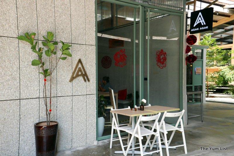 Agak Agak, A social enterprise, APW