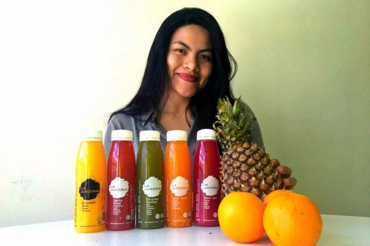Interview with Ms. Zalikha, Nutritionist at La Juiceria Superfoods, KL