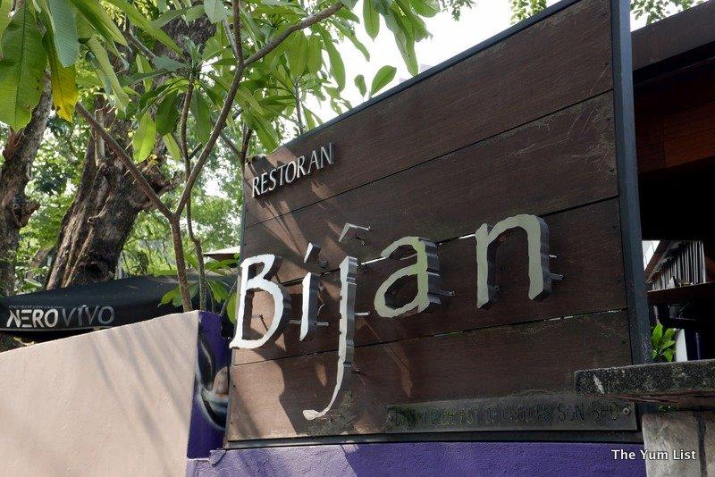 Bijan, Changkat Bukit Bintang